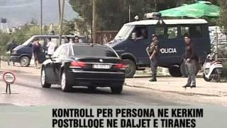 Policia dhe Renea ne aksion - Vizion Plus - News - Lajme