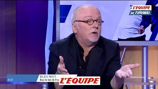 En fait-on trop avec France 98 ? - Foot - L'Equipe de Thomas