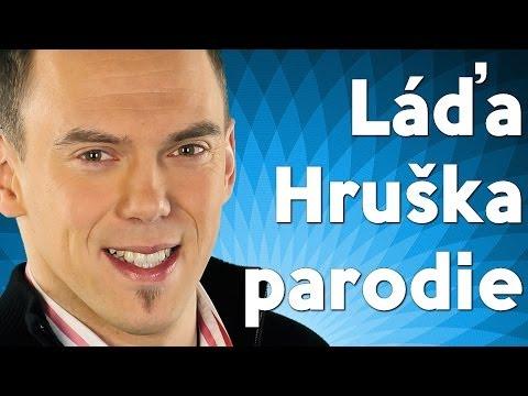 LÁĎA HRUŠKA ZAPÉKÁ ODPORNOST! (parodie)