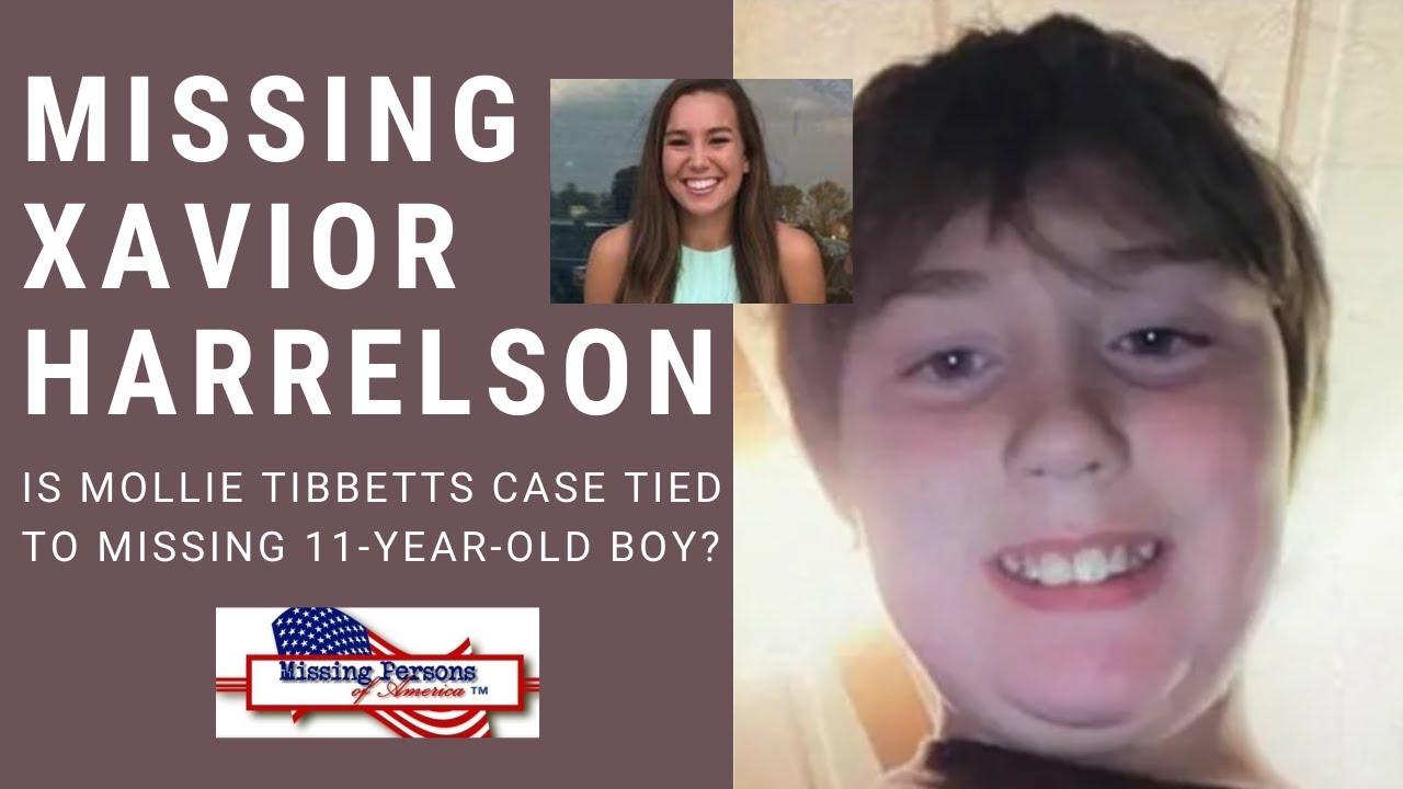 No tie between Mollie Tibbetts, missing 11-year-old in Iowa ...