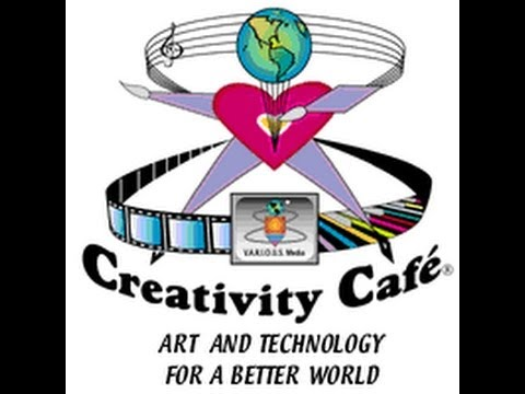 Creativity Cafe  A Multimedia Venue Network Tapping into Earths Creative Potential