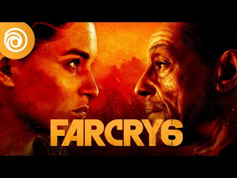 Bande-Annonce Officielle - Far Cry 6
