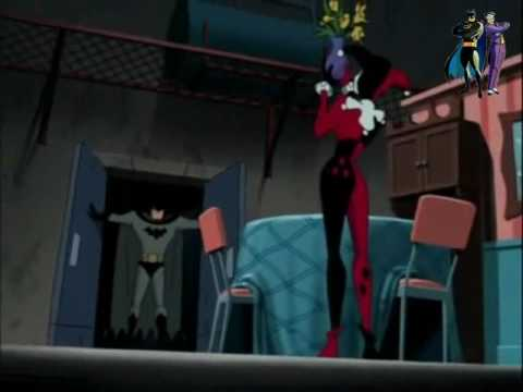 la muerte del joker(batman del futuro_el regreso del joker)
