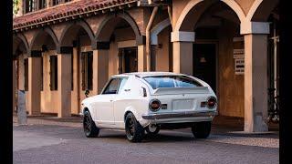 1974 Nissan Cherry X1R Kpe10