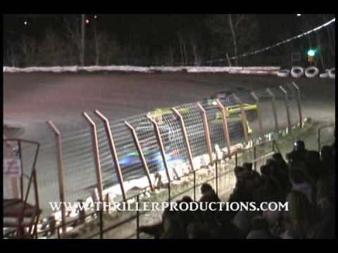 Grand Prairie Speedway 2010 Bubba Bowl Highlights