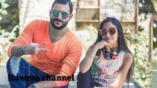 ?جويريه حمدي مع نجم arabs got talent عمار باشا//اغنيه هافانا?