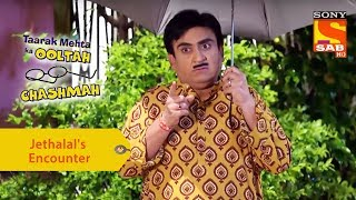 Your Favorite Character | Jethalal's Encounter with A Dog | Taarak Mehta Ka Ooltah Chashmah