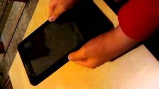 Что делать если завис планшет | Android(Я в этом видео расказываю что делать если завис планшет Подписывайтесь н канал иставьте лайки., 2015-02-10T15:08:18.000Z)