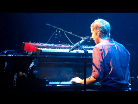 Andrew McMahon - There, There Katie (Solo)