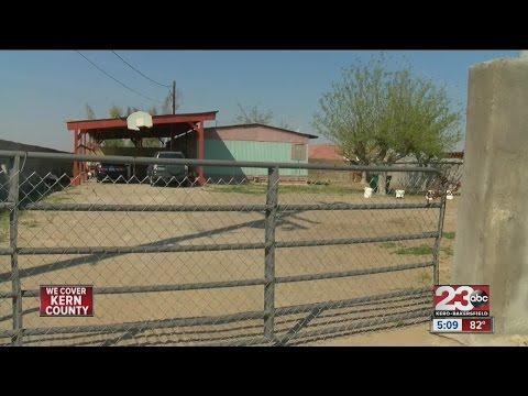 Family speaks out on Delano murder