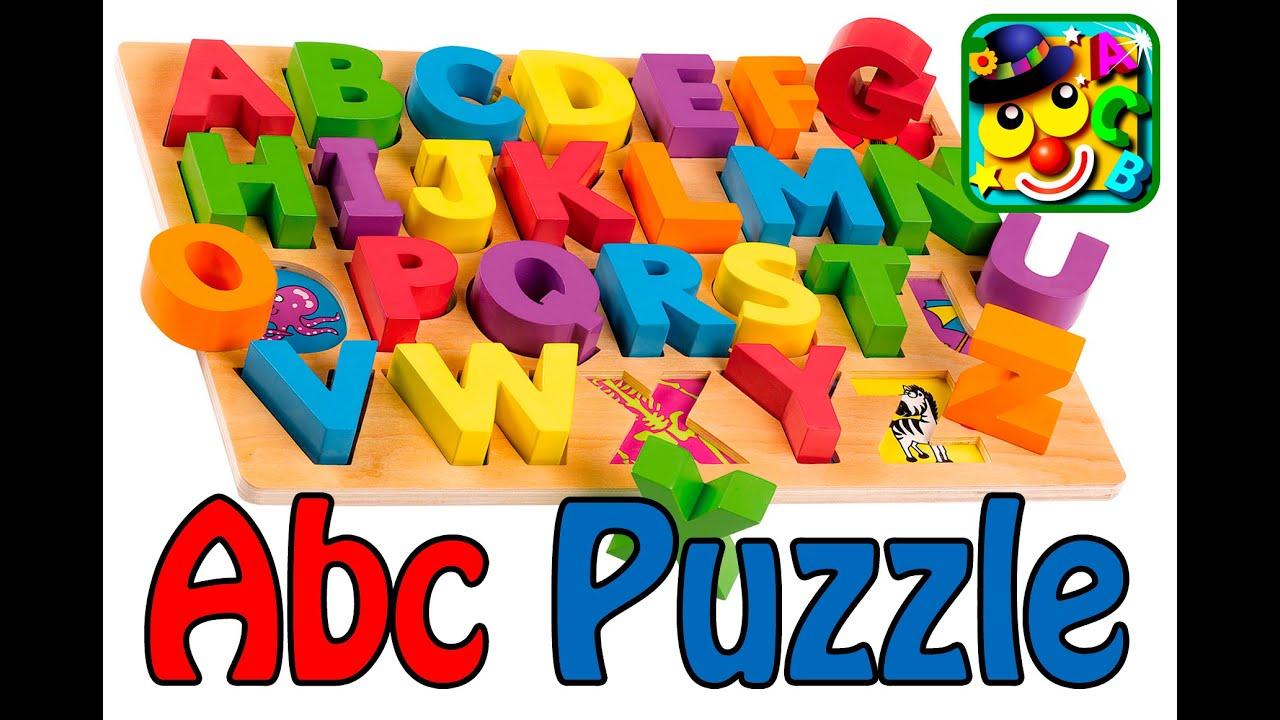 abc puzzle games free online