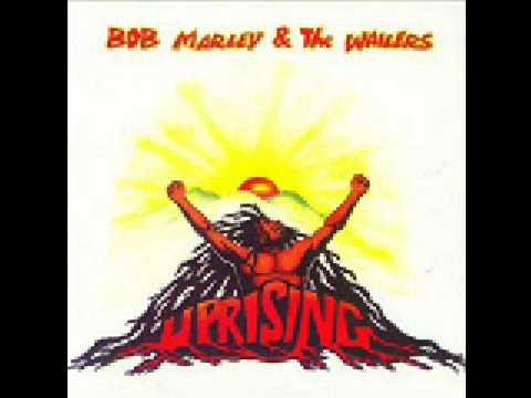 Bob Marley - Pimper's Paradise