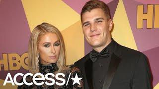 Paris Hilton & Chris Zylka End Engagement   Access