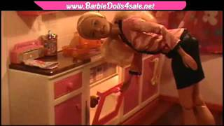 "Barbie "" Barbie Doll House 2011 """