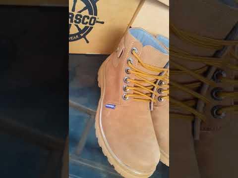 Sepatu Boots Saku Marsco