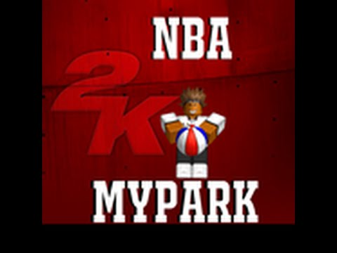 ROBLOX MyPark Part 2! Sorry bout music btw. qq