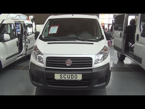Fiat Scudo Panel