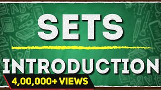 Introduction to Sets for Roster Method amp Set Builder Form Algebra Math Letstute