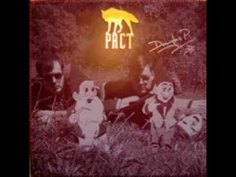 Boyd Rice & Fiends ‎- Wolf Pact(Full Album)