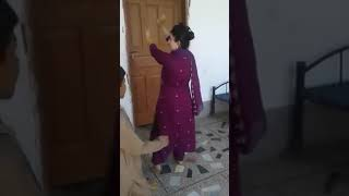 Pashto Very Sexy Dance in Home New Song 2018
