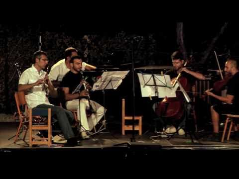 MUSIC VILLAGE/ΜΟΥΣΙΚΟ ΧΩΡΙΟ 2010 - dissonArt ensemble