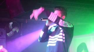 T. Mills Live