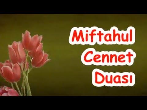 Miftahul Cennet Duası