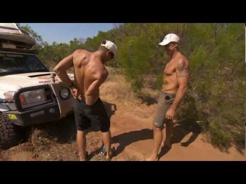 All 4 Adventure - More Bloopers And Unseen Footage