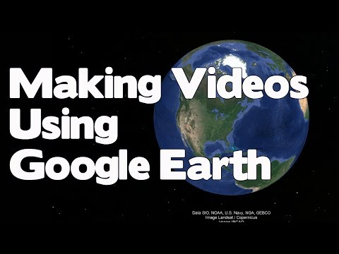 google earth live video software free download