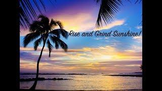 Sunsational Affirmations: ABUNDANCE