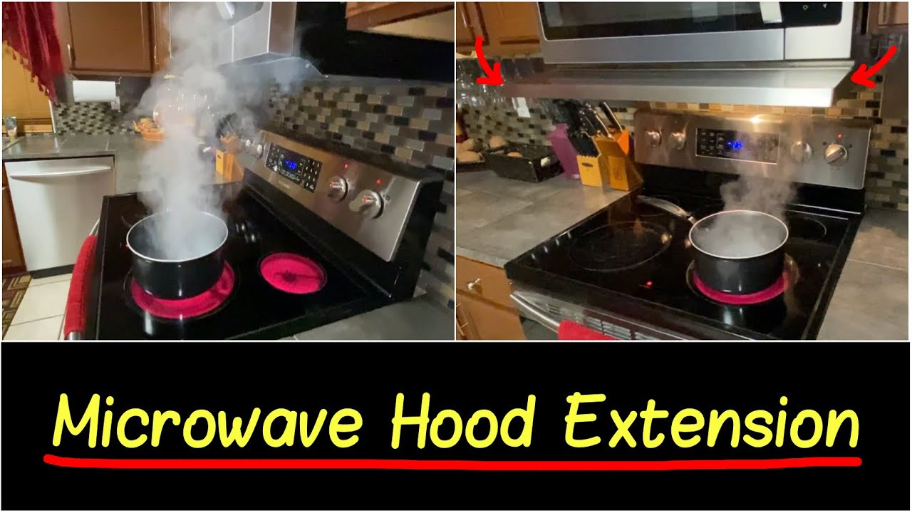 best microwave hood extension removable mini hood microvisor stainless steel range hood vent