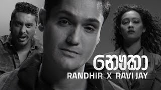 Randhir x Ravi Jay - Nauka (Official Video)