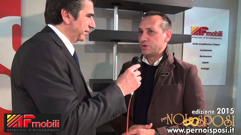 Af Mobili | Arredamenti Messina | Per Noi Sposi 2015 pernoisposi.com ...