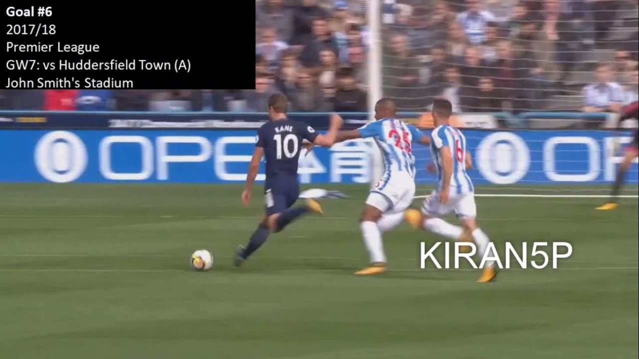 Download Harry Kane - All 30 Premier League Goals in 2017/18 (CLICK LINK IN DESCRIPTION TO WATCH)