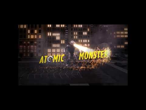 Warner Bros. / New Line Cinema / Atomic Monster / TSC (Annabelle Comes Home Variant) - HD 60fps