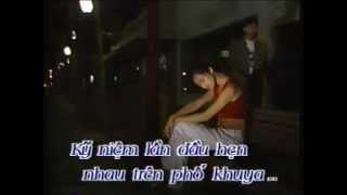 Môi Tím (Karaoke)