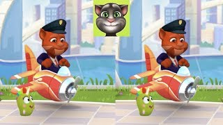 iGameBox😹TWICE TOM2, MY TALKING TOM 2 🎃⎮Gameplay make for Kid #56