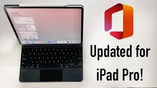 How Well Does Office365 Work on iPadOS 14?