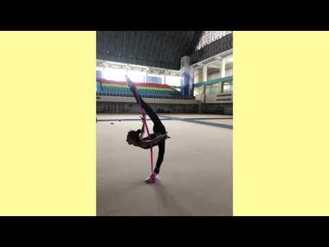 Тренировка Равновесия и поворота «Панше» ! Отличный набор подводящих упражнений! Екатерина Пирожкова
