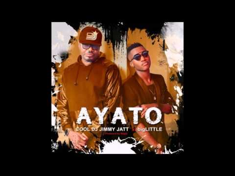 DJ Jimmy Jatt x bigLITTLE - Ayato | OFFICIAL AUDIO