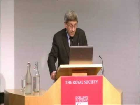 European Discovery Of Arab Culture - Lecture by Prof. Charles Burnett