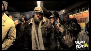 Word On Road TV Mob Squad Made me do it (Hood Video) Exclusive [2010]