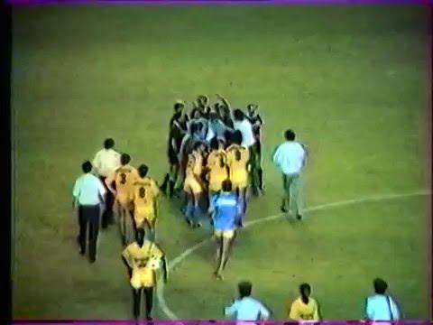 Ligue 1 1987 Toulon-Sochaux 0-0