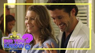 Grey's Anatomy References on Other Shows: Big Bang Theory, Supernatural, Scrubs