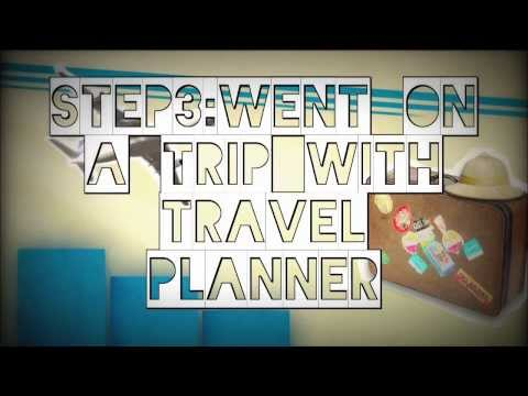 TravelPlanner - your trip guide