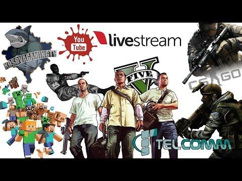 GTA 5 Live SHQIP - Tu e Festu Vitin e RI 2017 URIMEEE DERI NMENGJES ME 15 SHQIPTAR - Shqip