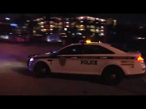 Anti-Trump Shooter Jonathan Oddi Shot By Police
