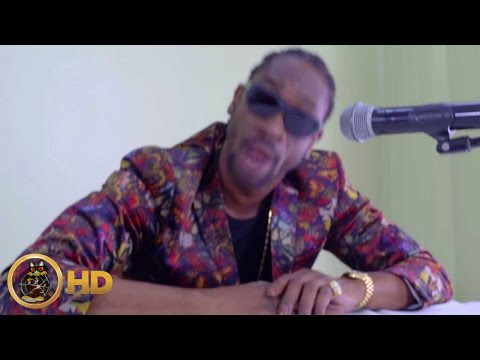VIDEO: BOUNTY KILLER - Nuh Wah Know