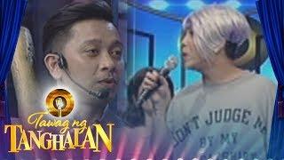 Tawag ng Tanghalan: Vice Ganda asks Jhong for his gift