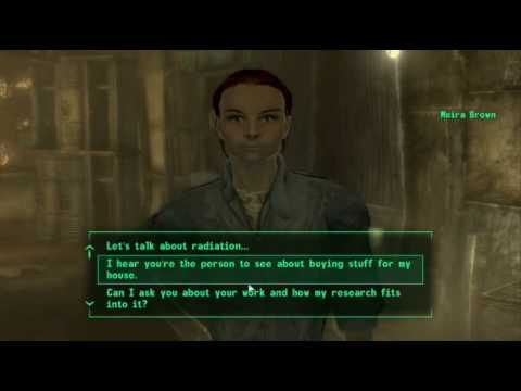 Fallout 3: Wasteland Survival Guide - Radiation